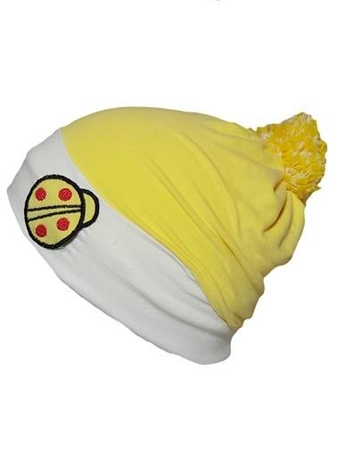 Baby Giz Bere Sarı